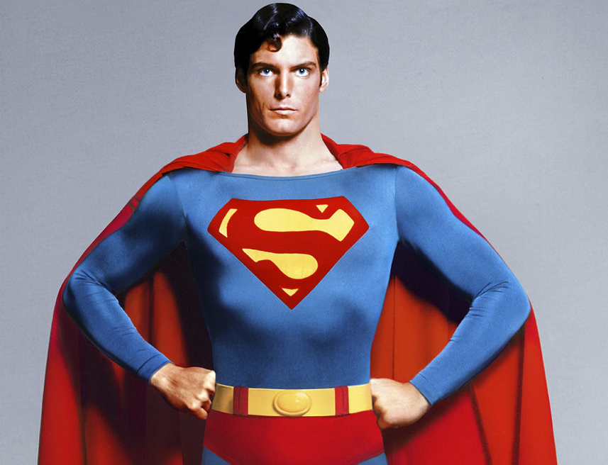 Superman_Pose